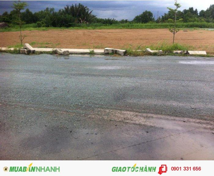 Bán đất đường Phạm Hùng nd, dt 7x20m2, giá 1,33tỷ