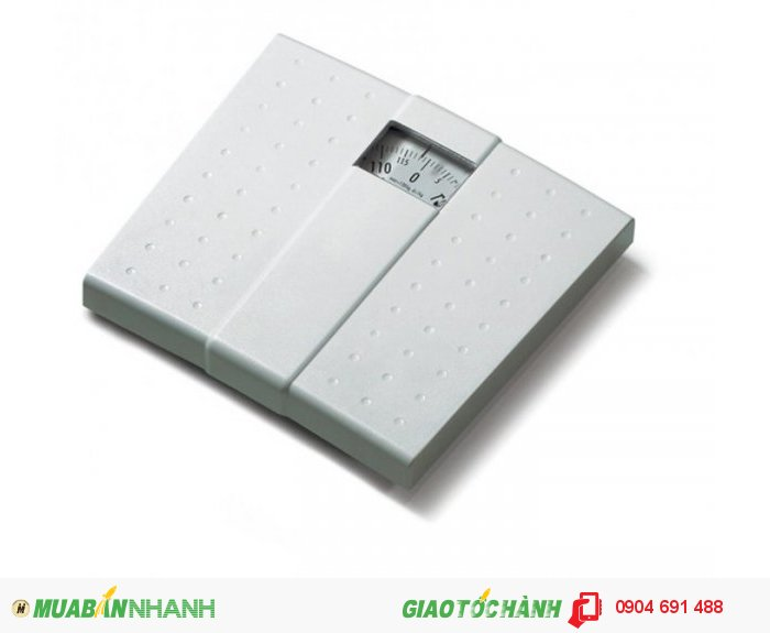 Cân sức khỏe cơ học Beurer MS01 dùng được trong phòng tắm của CHLB Đức hàng nhập khẩu chính hãng - Công ty Hợp Phát