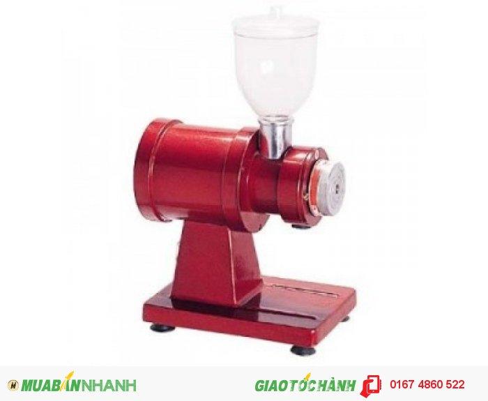 Máy xay cà phê mini, máy xay cà phê 600 N dùng cho nhà hàng, quán cà phê0