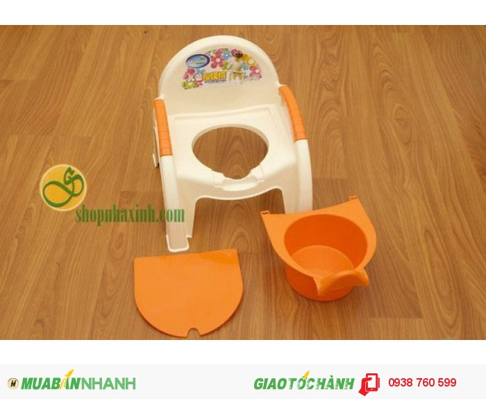 Bô vệ sinh thông minh hình chiếc ghế NX 8771