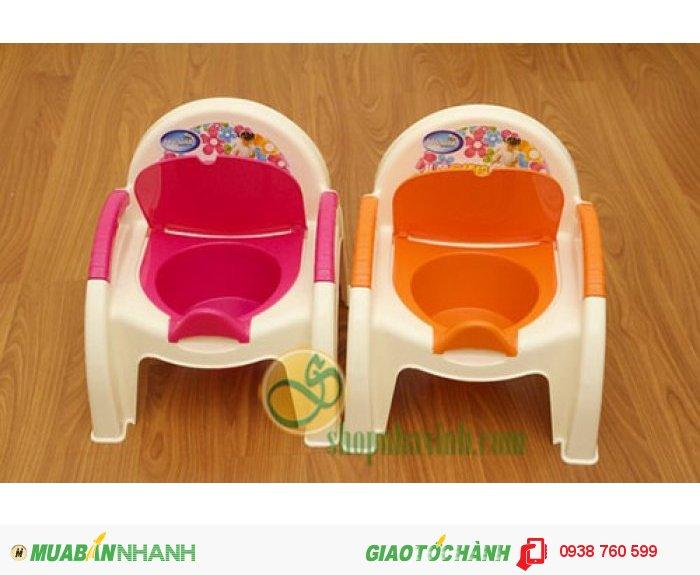 Bô vệ sinh thông minh hình chiếc ghế NX 8772