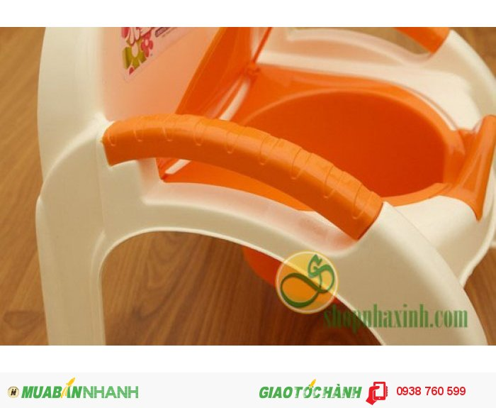 Bô vệ sinh thông minh hình chiếc ghế NX 8773