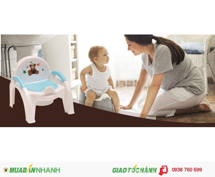 Bô vệ sinh thông minh hình chiếc ghế NX 8774