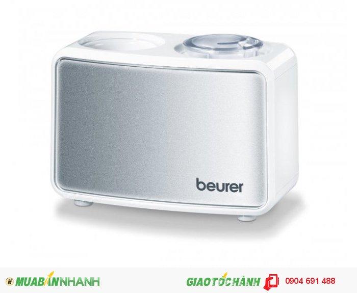 Máy tạo độ ẩm mini Beurer LB12 phun sương công nghệ siêu âm của CHLB Đức hàng nhập khẩu chính hãng - Công ty Hợp Phát