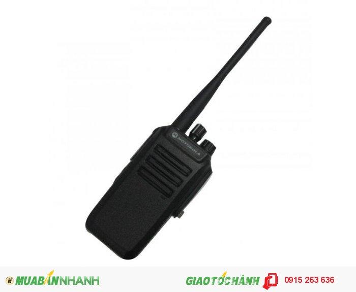 Máy bộ đàm Motorola GP-960Plus (công suất 8W, pin 3600mAh)