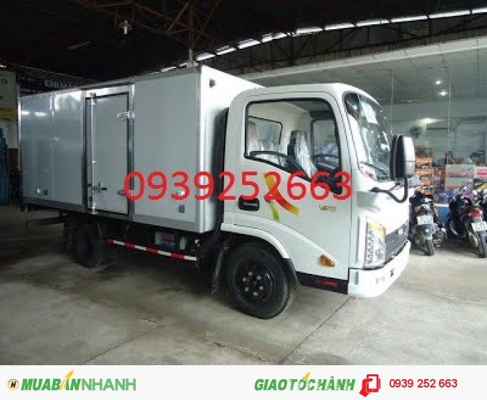 Xe tải Veam VT 200 - 2 tấn giá tốt nhất