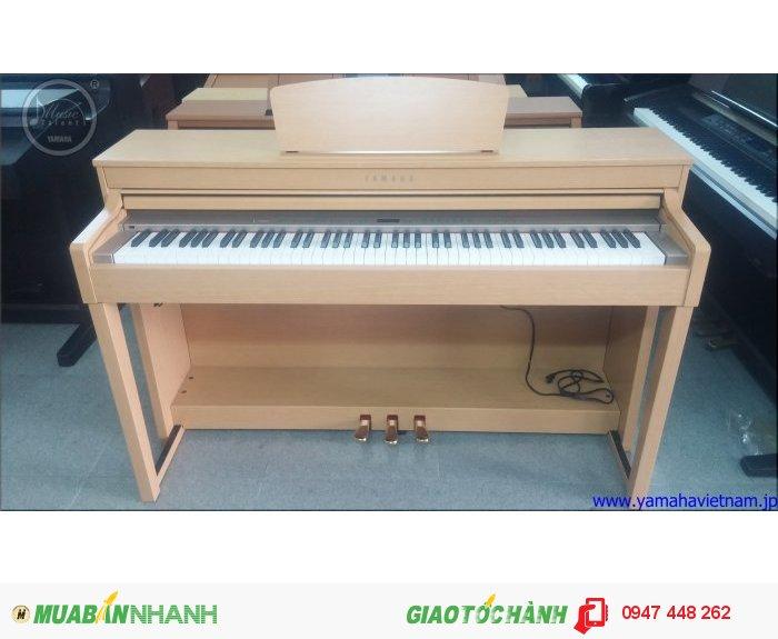 Đàn Piano Yamaha CLP 4300