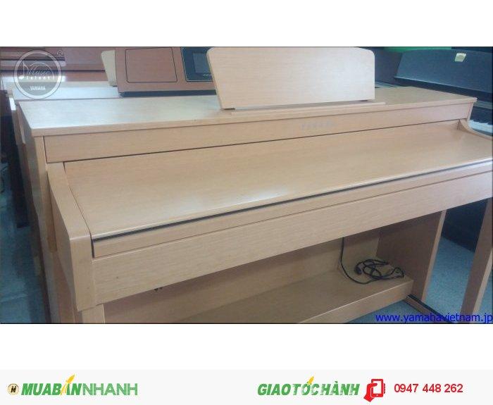 Đàn Piano Yamaha CLP 4302