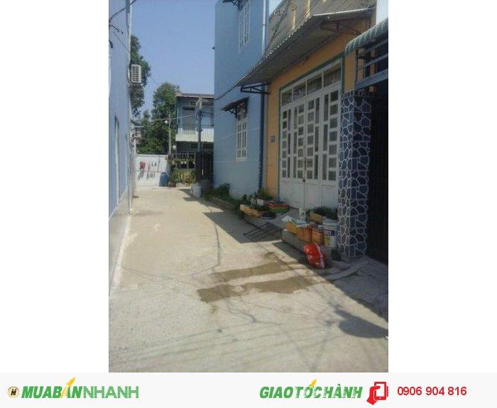 Bán Nhà  Đẹp DT: 53m2, Gía 1.05 tỷ Đường 102 Lã Xuân Oai, Q9.TP.HCM