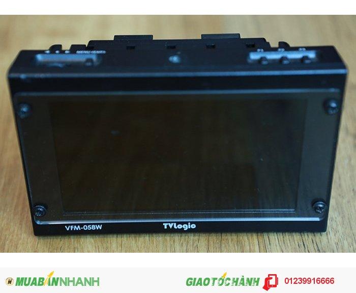 Monitor TVLogic VFM-058W 5.5 Full HD Viewfinder