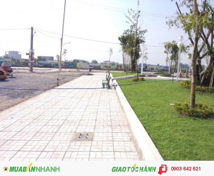 Chỉ 259 triệu/nền dự án Cát Tường Phú Nguyên liền kề Hóc Môn, Bình Chánh