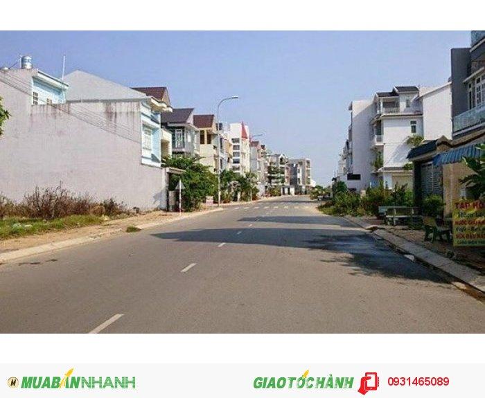 Nhượng 4 lô đất xây trọ kinh doanh trên M.tiền đường Trần Văn Giàu,sổ riêng,90m2