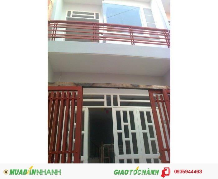 Cần bán nhà đường số 1, ngã 4 vĩnh lộc, Bình Hưng Hòa B, 168m2