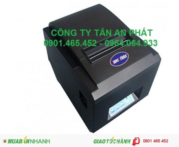 Máy in nhiệt dùng để in hóa đơn0
