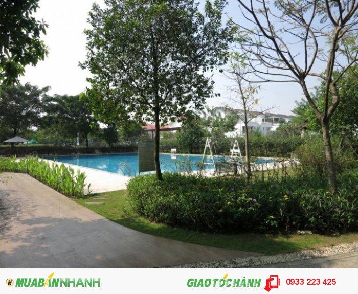 Bán biệt thự 2000m2 gần khu du lịch Dìn Ký,Bình Nhâm Thuận An Bình Dương 12 tỷ