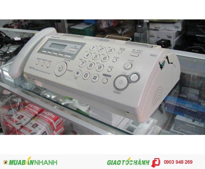 Máy fax panasonic kx-fp218cx mới 100%1