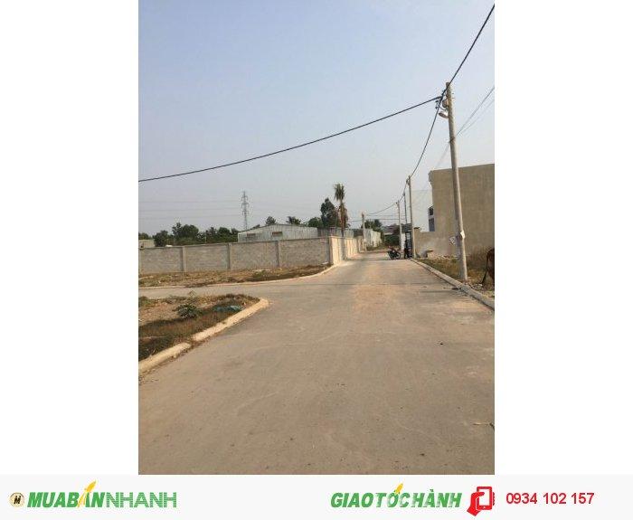 Bán đất Nguyễn Duy Trinh, đã có sổ, gần chợ Long Trường,Quận 9