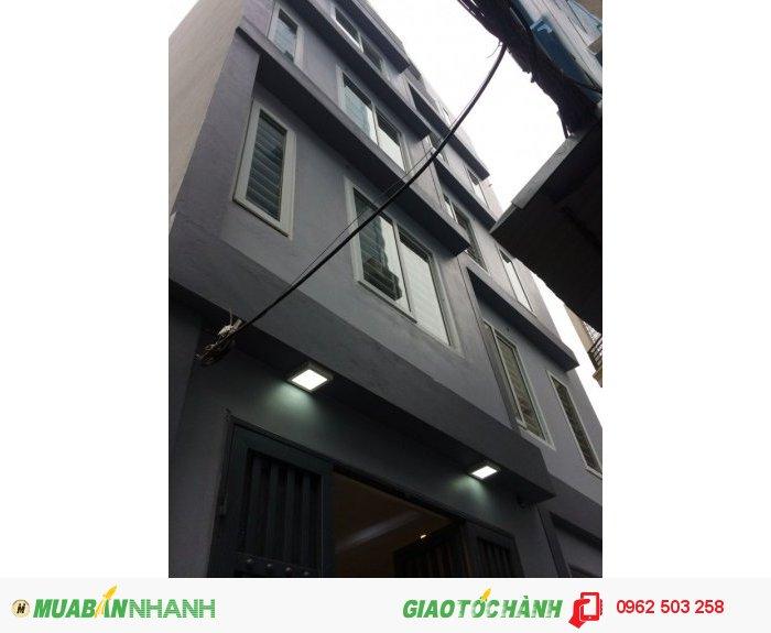 Bán Nhà ngõ 113 Trung Văn – Nam Từ Liêm – Hà Nội.42mx5T,SĐCC,2.95tỷ