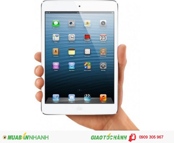 Tablet IPAD MINI WIFI + 4G