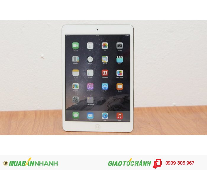 Tablet IPAD MINI Wifi 16G
