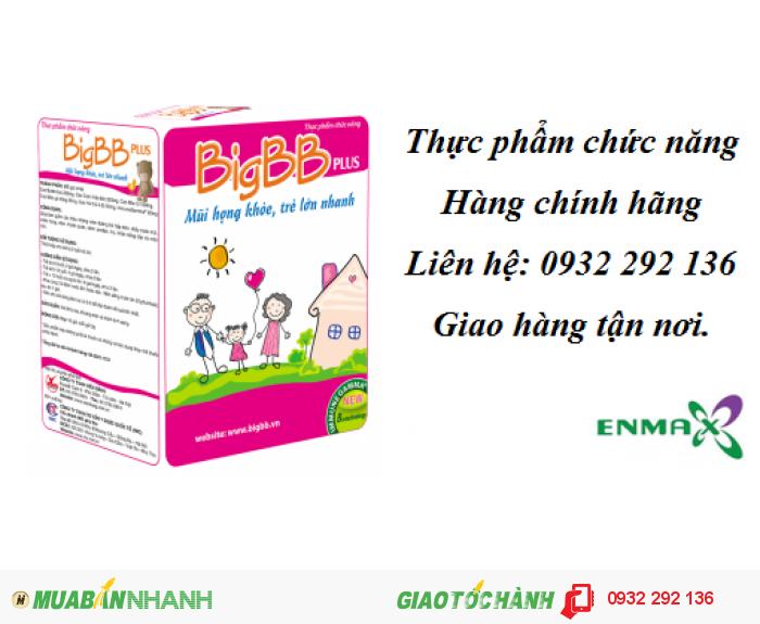 BigBB Plus Hiệu quả sau 2 tuần sử dụng