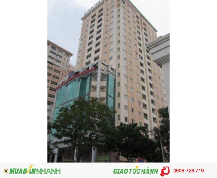 Cần bán gấp căn hộ  Khánh Hội 2