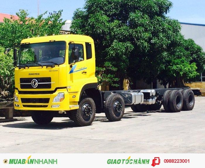 Bán xe Đông Phong Hoàng Huy B170 nhập khẩu nguyên chiếc
