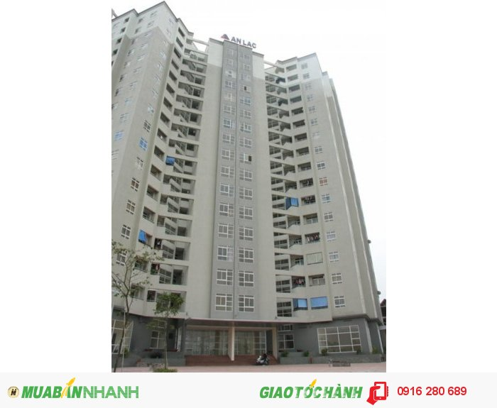 Chỉ 14tr/m2 mà lại được ở ngay  Chung cư 345 Quang Trung, Hà Đông.