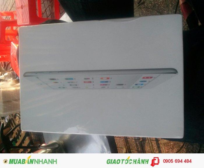 Ipad Mini 16G Wifi Sliver nguyên Seal hàng, xách tay chính hãng, chưa qua sử dụng
