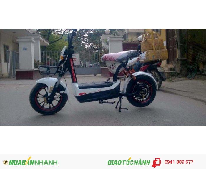Xe đạp điện m133s liên doanh giá TỐT nhất.