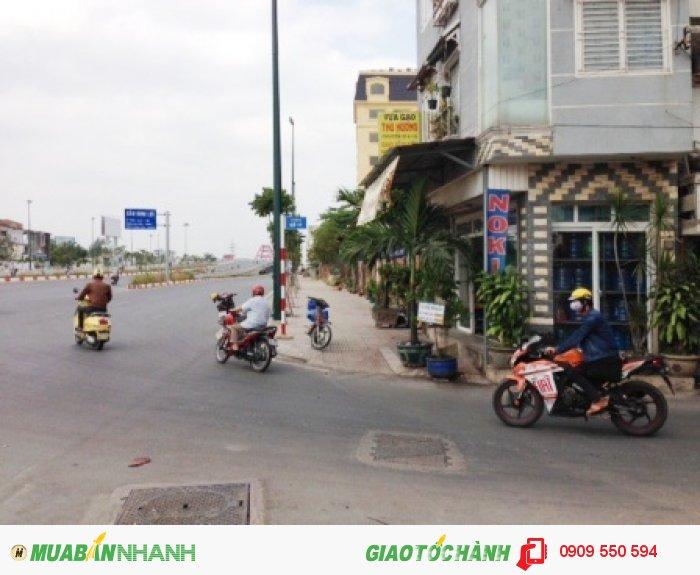Bán nhà mặt tiền gần Phạm Văn Đồng