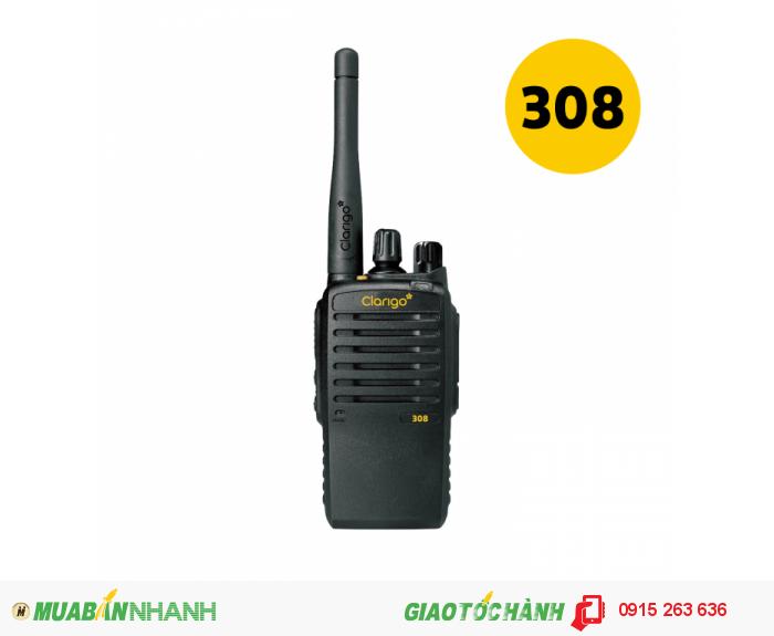 Bộ đàm Motorola Clarigo 308