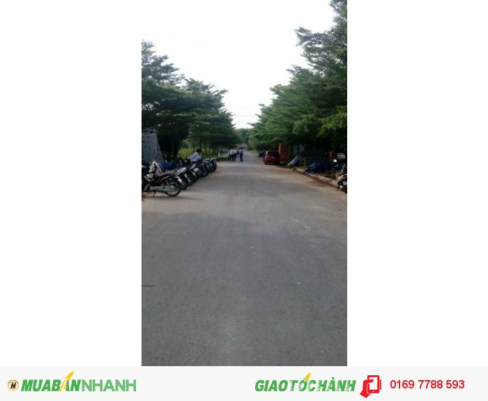 Đất Nền Trả Góp 599tr/Nền-Thuận An-Nằm Giữa 2 Kcn Đồng An+Kcn Linh Trung