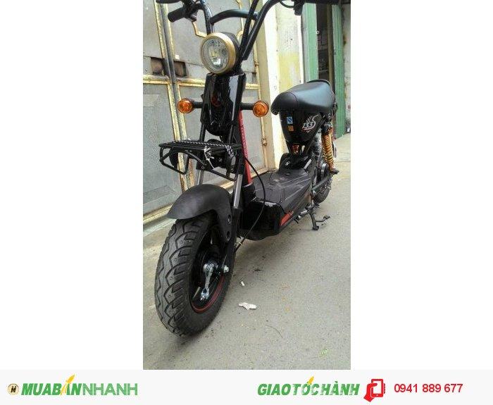 Xe đạp điện  M133s mini chính hãng, giá TỐT nhất