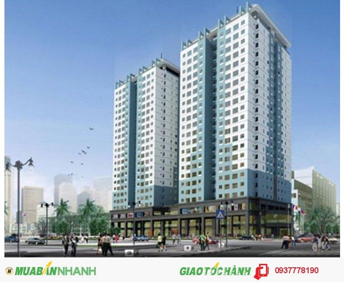Bán nhà ở xã hội, P. Tam Hòa, Biên Hòa, Đồng Nai. NH hỗ trợ cho vay 80%