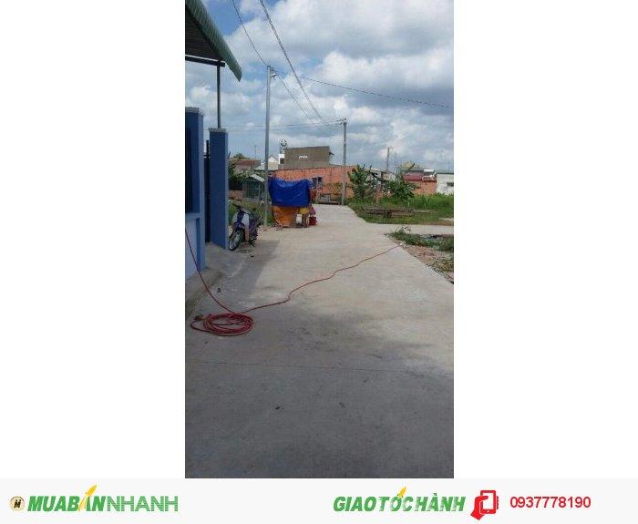 Cần bán đất 2 mặt tiền P. Tân Phong, Biên Hòa. Gía chỉ 350 triệu