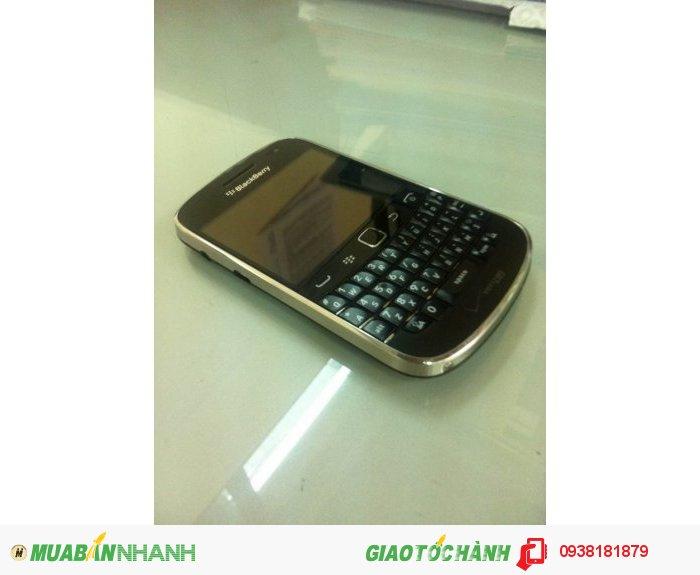 Blackberry 9930, Có Bis, Có Camera, Mới 99%, Nguyên Zin1
