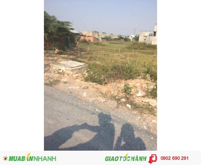 Đất thổ cư Bình Chánh giá rẻ chỉ có 208tr/nền ,ấp 1 Vĩnh Lộc ,xã Vĩnh Lộc A