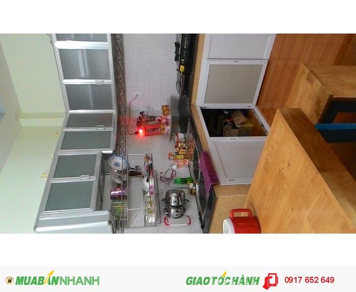 Nhà Nguyễn Văn Bứa, 84m2 1 Trệt 1 Lầu, SHR, 270 Triệu