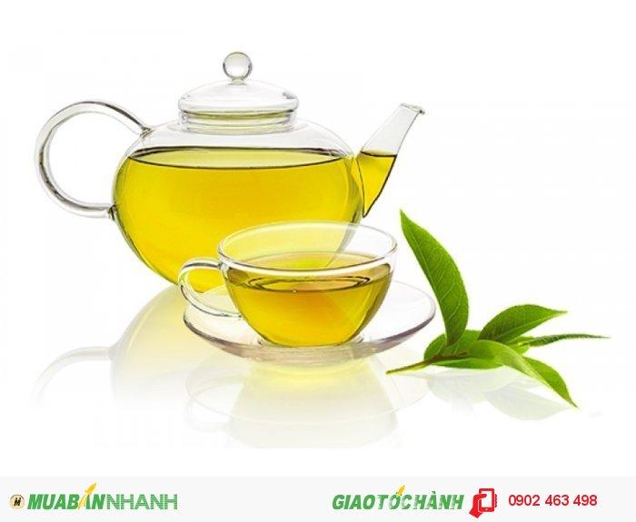 Tôi ở xa, muốn mua trà xanh làng Bát- đặc sản Tuyên Quang, tôi mua ở đâu?4