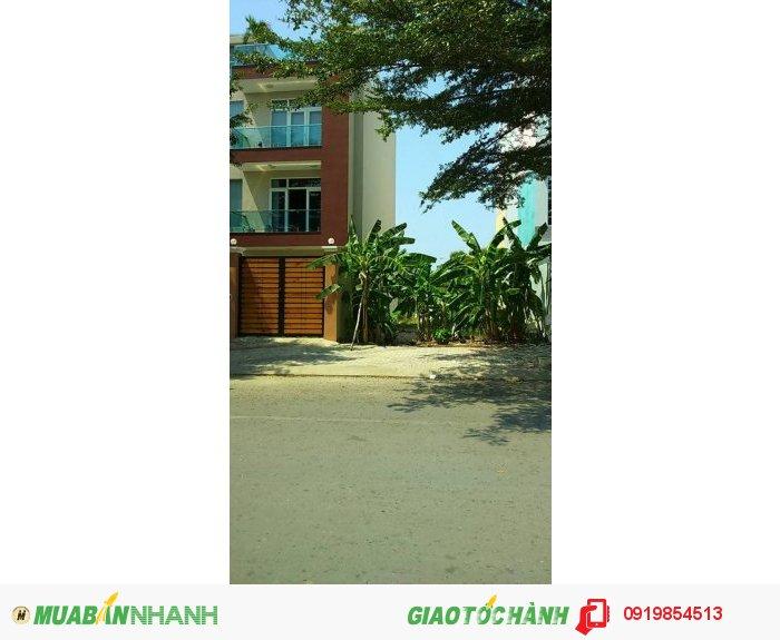 Bán đất thổ cư giá rẻ ở đường số 15, P Bình Chiểu, Q Thủ Đức