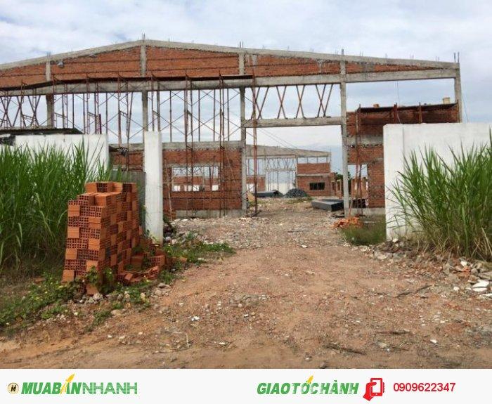 Bán đất thổ cư Nguyễn Văn Bứa huyện Hóc Môn