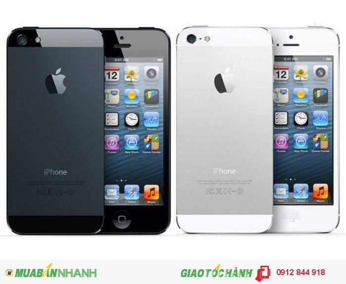 Iphone 5s Quốc tế2