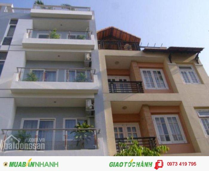 Cần bán gấp nhà nghỉ khu Văn Quán 58mx 7 tầng