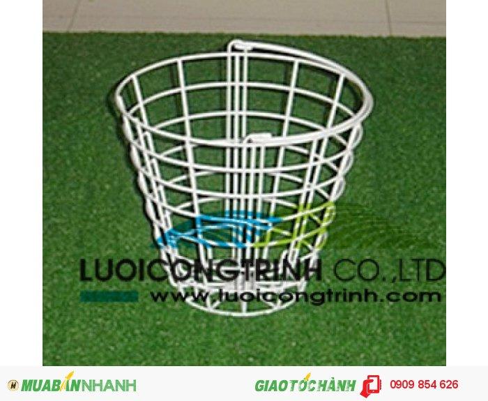 Khay đựng bóng golf, rổ đựng bóng golf bền đẹp giá tốt nhất thị trường3