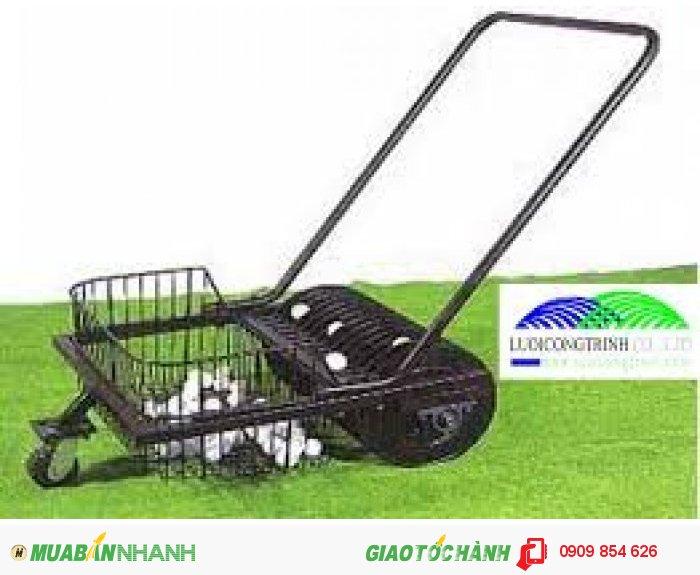 Máy nhặt banh Golf3