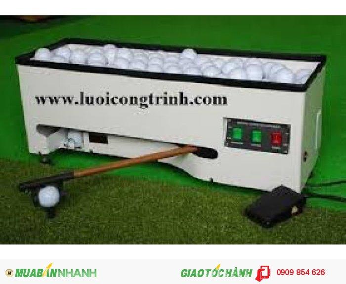 Máy đặt bóng golf, máy đặt banh golf chất lượng, giá thành tốt nhất thị trường3