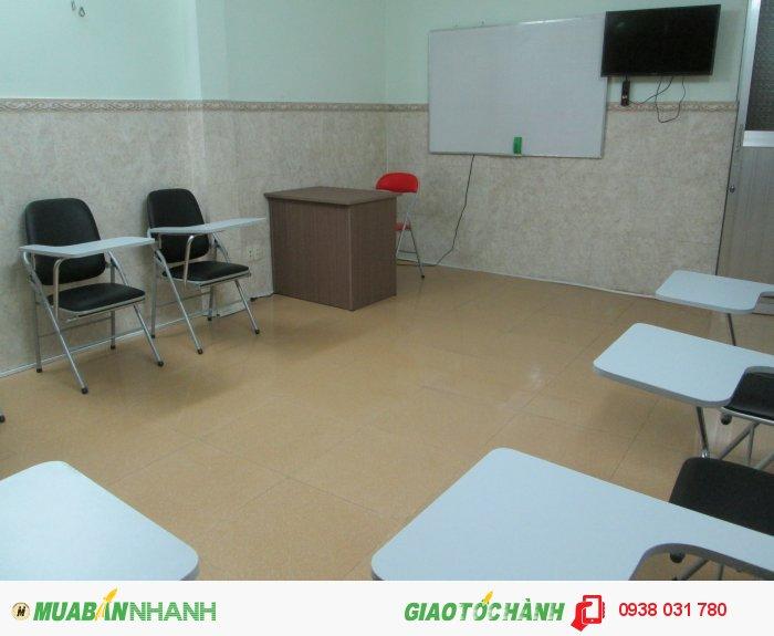 Lớp học Anh văn thiếu nhi tại trường Anh ngữ quốc tế Âu Úc Mỹ 368 Nguyễn Văn Luông, Phường 12, Quận 6, Thành phố Hồ Chí Minh