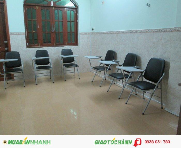 Lớp học tiếng Anh tại trường ngoại ngữ Âu Úc Mỹ 368 Nguyễn Văn Luông, Phường 12, Quận 6, Thành phố Hồ Chí Minh