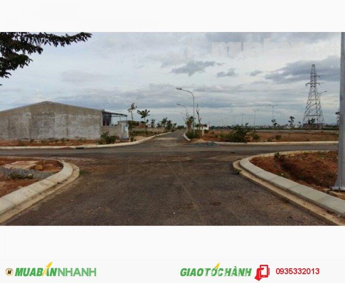 Bán đất phía Nam Đà Nẵng dự án tiềm năng